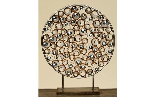 Dekorativní objekt Rasmus, 61 cm