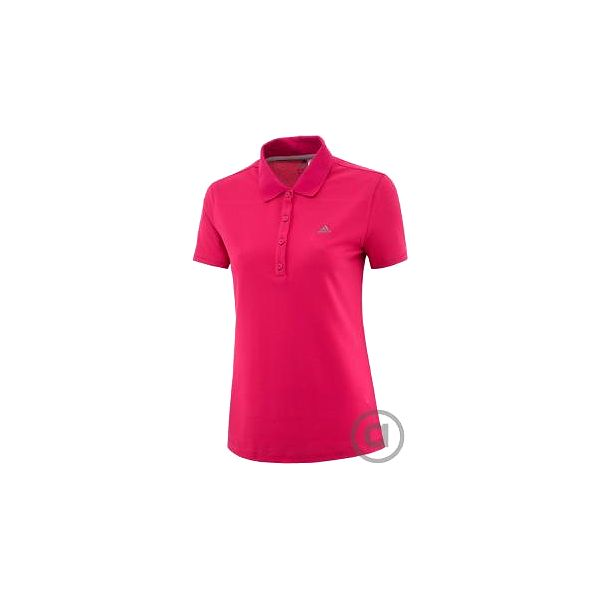 Dámské tričko s límečkem Adidas ESSENTIALS POLO
