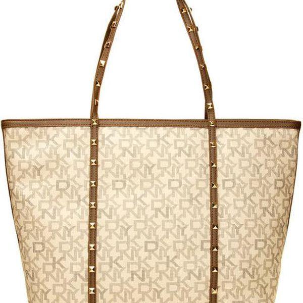 Dámská prostorná kabelka DKNY