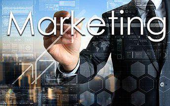 Kurzy Základy marketingu nebo Interkulturní komunikace