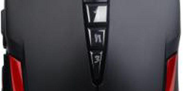 Myš A4Tech BLOODY V2, CORE 2 černá