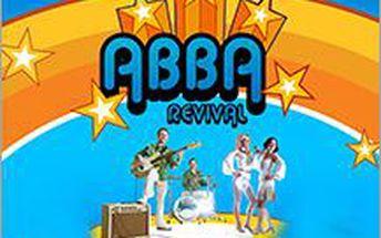 Velká ABBA SHOW 18. 3.