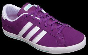 Dámská retro obuv z kolekce Adidas NEO Se daily QT lo
