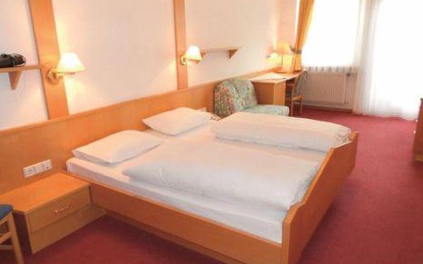 Itálie, oblast Trentino, polopenze, ubytování v 3,5* hotelu na 8 dní
