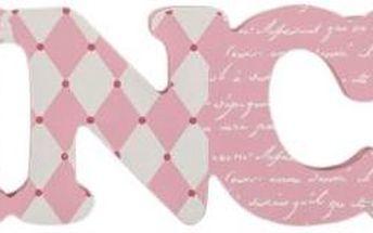 Dekorativní nápis Princess
