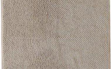 Vysoce kvalitní bavlněná osuška s.Oliver Uni - Sand 70 x 140