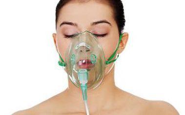 Léčivá kyslíková terapie: 3-10 návštěv + frekvenční terapie
