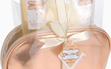 Kosmetický balíček 4Home plný překvapení