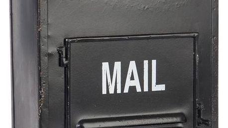 Poštovní schránka Mail, 24x12,5x41 cm - doprava zdarma!