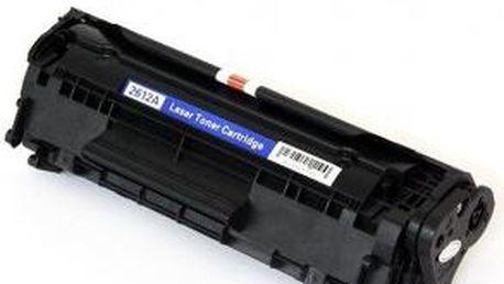 Kompatibilní toner HP a Canon