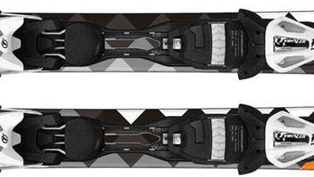 Pánské lyže Sporten Wolfram 148 PR 11