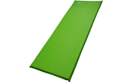 Samonafukovací karimatka Air Dream green