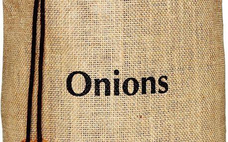 Sáček na zeleninu Natural Elements Onions