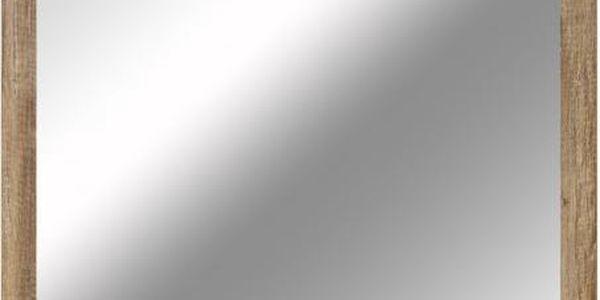 Moderní zrcadlo Belmondo