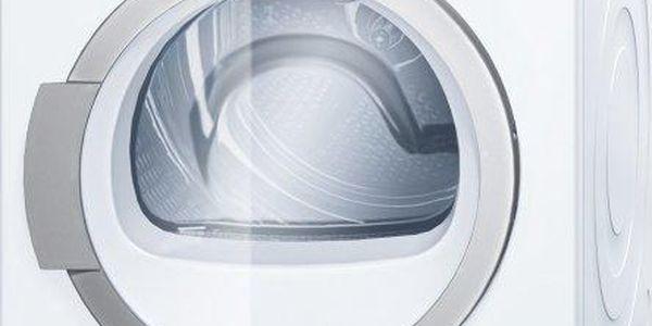 Kondenzační sušička prádla Bosch WTB66200BY