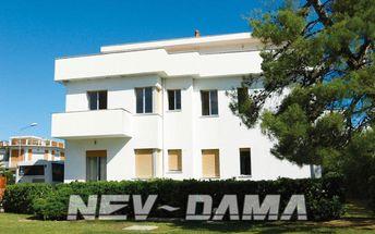 Residence Idea Mare, Marcelli di Numana, Itálie, vlastní doprava, bez stravy