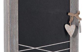 Skříňka na klíče Key Memo