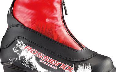 Dětská běžecká obuv Rossignol Snowflake 27
