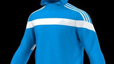 Pánská běžecká mikina Adidas Response Hoodie
