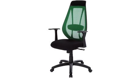 SCONTO DALIA Kancelářská židle s podhlavníkem