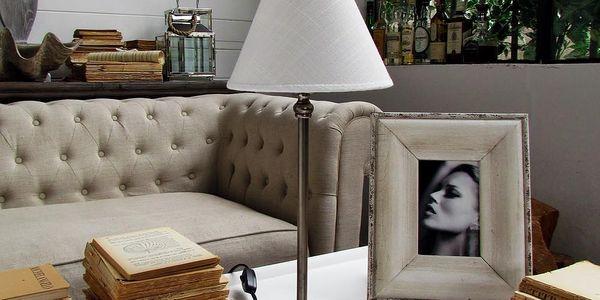 Stolní lampa New York Club