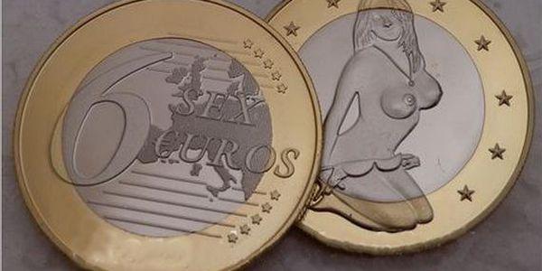Sexy mince Euro!