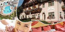Pobyt v 3* hotelu nedaleko největšího aquaparku Rakouska