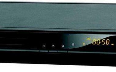 Stolní DVD přehrávač Sencor SDV 7306H