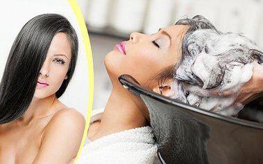 Kadeřnický balíček v D&M Style Studiu v Ostravě - pro všechny délky vlasů! Čeká Vás mytí, regenerační zábal, střih, foukaná a poradenství! Hodinový relax pro Vaše vlasy!