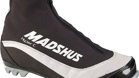 Oblíbené běžecké boty Madshus Hyper C Classic