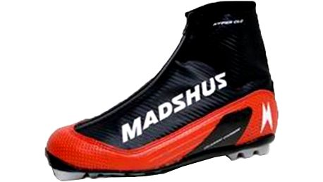 Závodní model běžeckých bot Madshus Hyper CLC