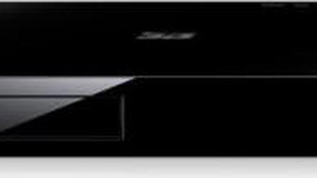 Blu-ray přehrávač Samsung BD-H6500