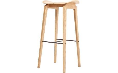 Barová židle NY11, přírodní - doprava zdarma!