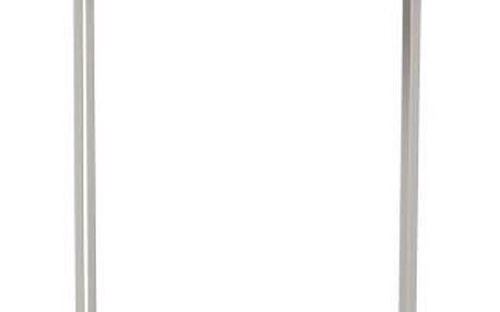 Kávový stolek Duke Small 52x45 cm, šedý - doprava zdarma!