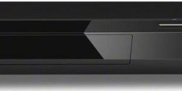 DVD přehrávač Sony DVP-SR170B