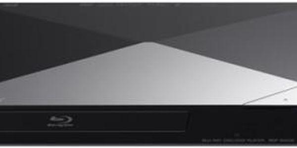 Blu-ray přehrávač Sony BDP-S4200B