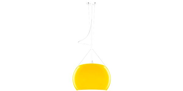 Světlo MOMO, yellow/white/white