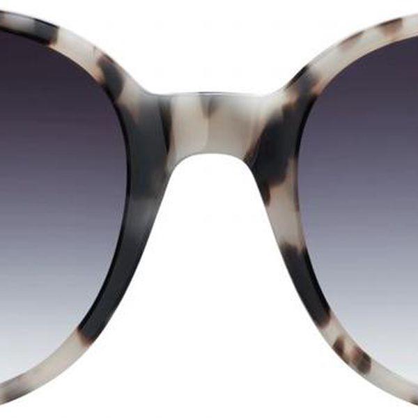Sluneční brýle Leopard Thelma