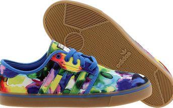 Pánské boty Seeley HVW8 s hravým barevným designem