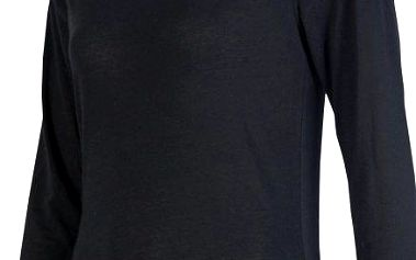 Dámské triko s dlouhým rukávem Active