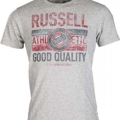 Pánské triko Russell Athletic TEE VINTAGE