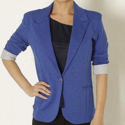Dámské modré sako Chaser