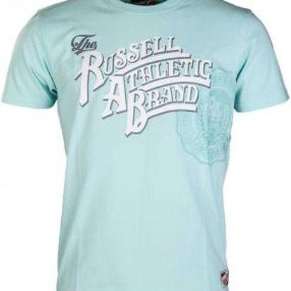 Pánské tričko Russell Athletic TEE VARSITY CLASSIC