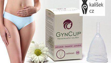 Menstruační kalíšek GynCup