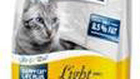 Krmivo pro kočky se sklonem k nadváze HAPPY CAT ADULT Light 10 kg