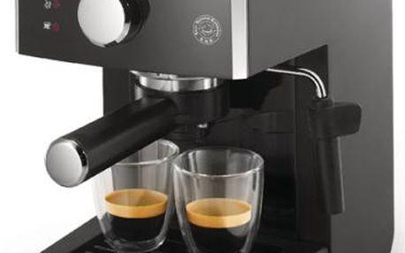 Pákové espresso Philips Saeco Poemia HD8323/39