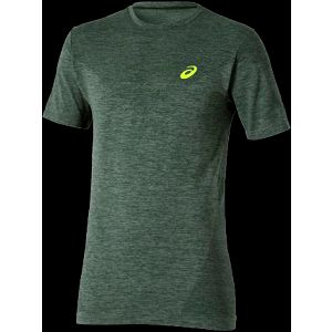 Pohodlné pánské tričko Asics s MOtiondry technologií