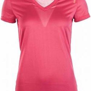 Tréninkové dámské tričko Reebok WOR POLY TEE