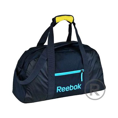 Prostorná sportovní taška značky Reebok