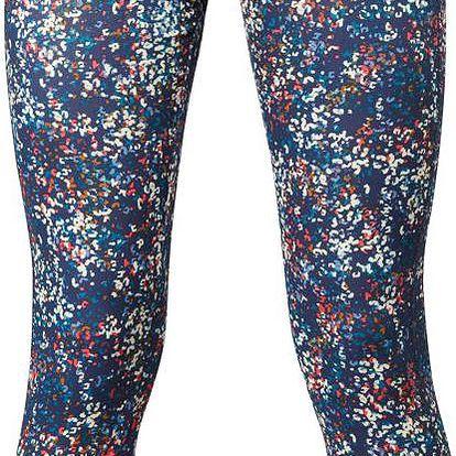 Barevné termo kalhoty Roxy Glimmer Bottom BTN